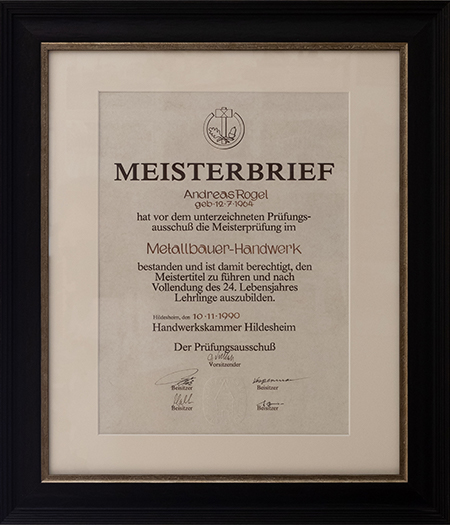 meisterbrief_andreas_rogel